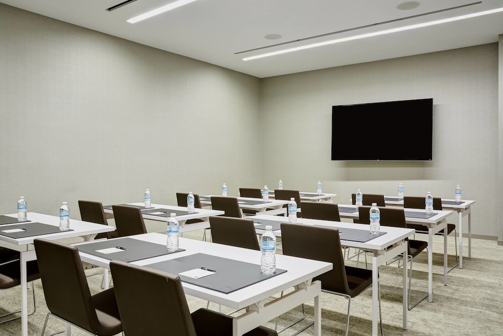 Meeting Facility, AC Hotel Irvine