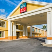 Econo Lodge Hagerstown I-81