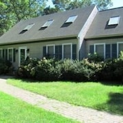 West Falmouth 4 Bedroom