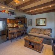 Columbia Place 8 1 BedrmCondo By Accommodations in Telluride