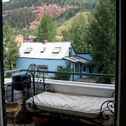 Pacific Place A 2 Bedroom Condo By Accommodations in Telluride