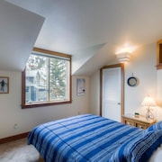 Plunge H 3 Bedroom Condo By Accommodations in Telluride