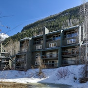 Riverside D02 2 Bedroom Condo By Accommodations in Telluride