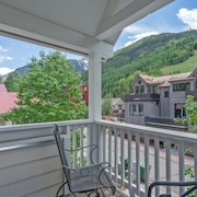 Pacific Street 3 Bedroom Condo By Accommodations in Telluride
