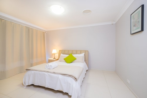 Getaway Holiday House Bankstown