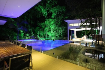 Samara Rain Forest Retreat & Spa