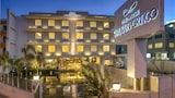 The Muse Sarovar Portico-Kapashera - New Delhi Hotels