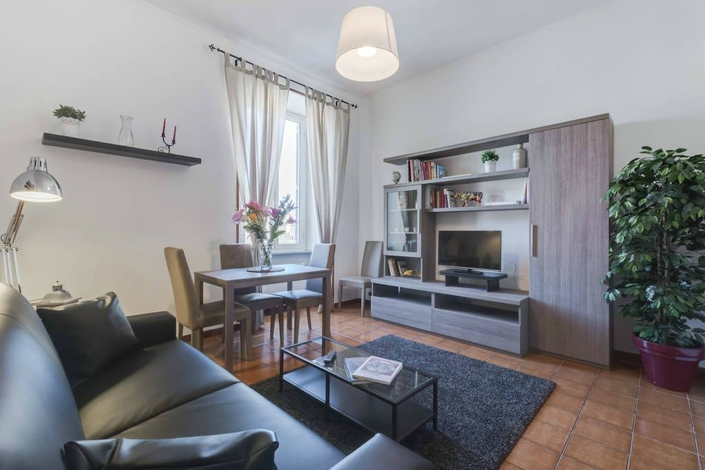 Apartment, 1 Bedroom (Via Natale del Grande, 27) - Featured Image