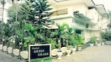 Green Grass - Jaffna Hotels