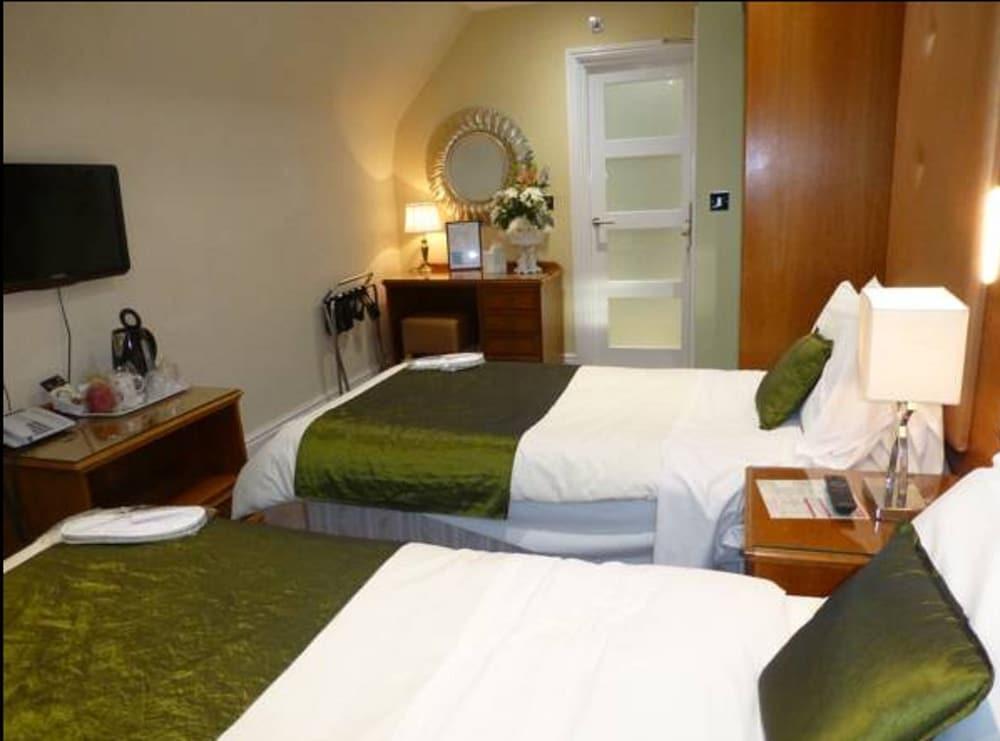 Lensfield Hotel Spa