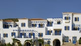 Pantonia Apartments - Kithira Hotels