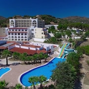 Hedef Dag Hotel Termal and Spa
