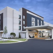 Springhill Suites Mount Laurel