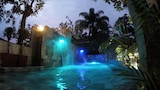 Paradise Hot Springs Thermal Resort - La Fortuna Hotels