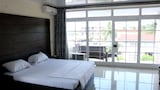 Metro Hotel - Freetown Hotels