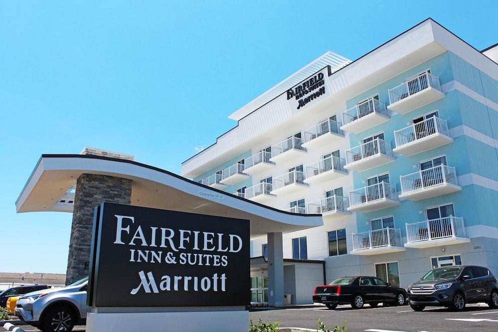 Marriott In Maryland Ocean City