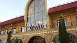 Kecharis Hotel and Resort - Tsaghkadzor Hotels