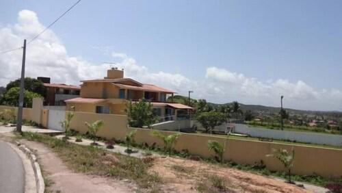 Mirante hostel recife hotels in cabo de santo agostinho cabo de santo agostinho brazili - Foto buitenkant terras ...