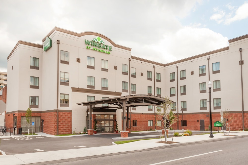 Featured Image, Wingate by Wyndham Altoona Downtown/Medical Center