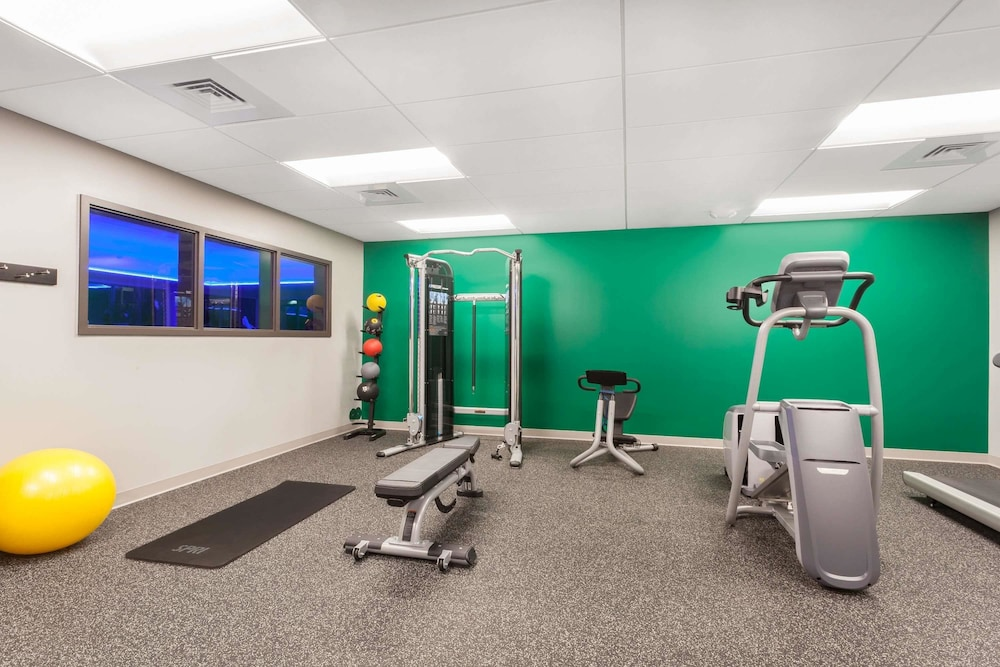 Fitness Facility, Wingate by Wyndham Altoona Downtown/Medical Center