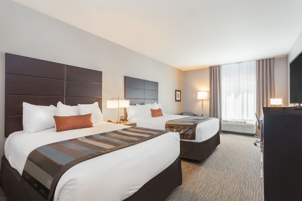 Room, Wingate by Wyndham Altoona Downtown/Medical Center