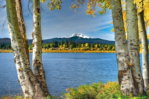 Black Butte Ranch Golfer's Getaway