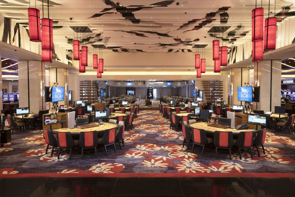 mgm casino reviews national harbor
