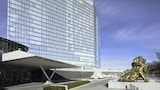 MGM National Harbor Resort & Casino - Oxon Hill Hotels