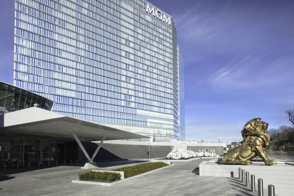 mgm casino reviews national harbor