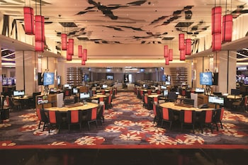 MGM National Harbor Resort & Casino, Oxon Hill: 2019 Room