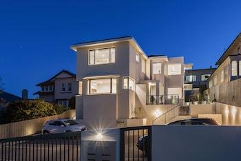 110 Hampden Apartments Tasmania Australia