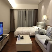 Shengang Executive Apartment Shenzhen