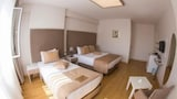 Bilge Suite Hotel - Corum Hotels