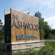 The Ashwood