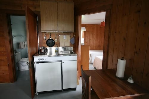 Private Kitchenette, HIGHLAND LODGE