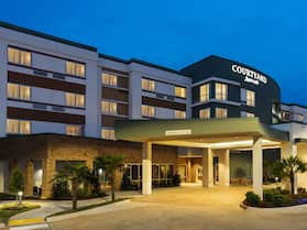 Courtyard by Marriott Ruston