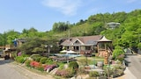 Ga Pyeong Four Season Pension - Gapyeong Hotels