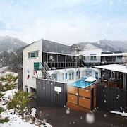 Gapyeong Claire Spa Pension