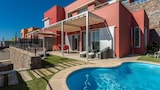 Luxury villa with pool in golf course - San Bartolome de Tirajana Hotels