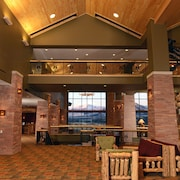 Great Wolf Lodge Colorado Springs
