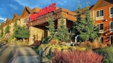Olympic Lodge - Port Angeles Hotels