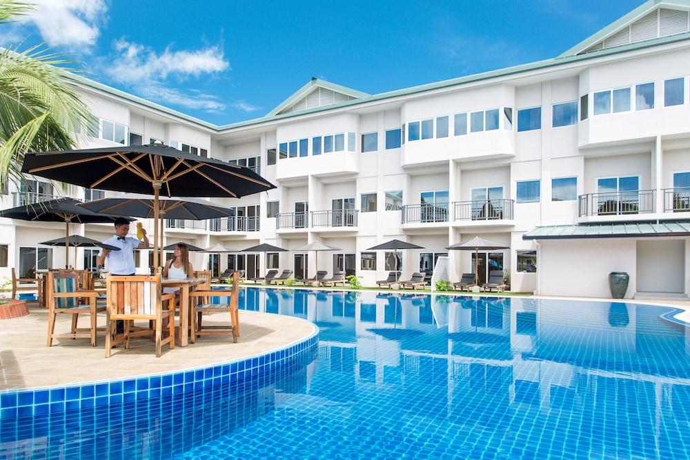 Cove Resort Palau in Koror | Hotel Rates & Reviews on Orbitz