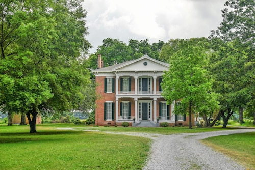 Great Place to stay Belmont Plantation near Greenville