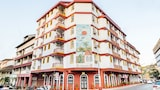 Treebo Mayfair - Panaji Hotels