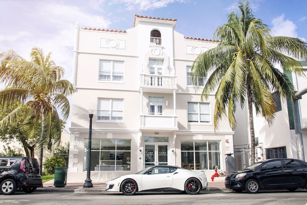 Book casa boutique hotel miami beach hotel deals for Boutique accommodation