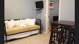 HC-121 Beach Haus - Seaside Heights Hotels
