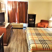 Madison Inn and Suites