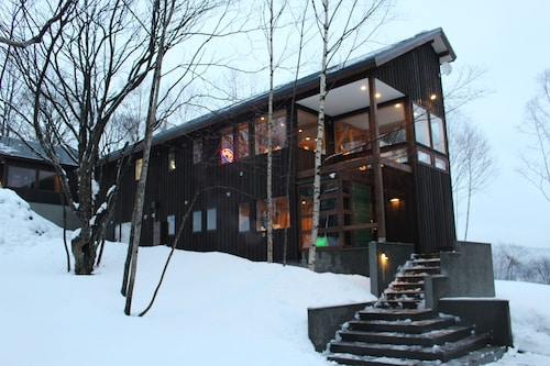 Keyspring Niseko
