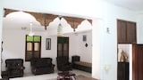 Safari Lodge Hotel - Zanzibar Town Hotels