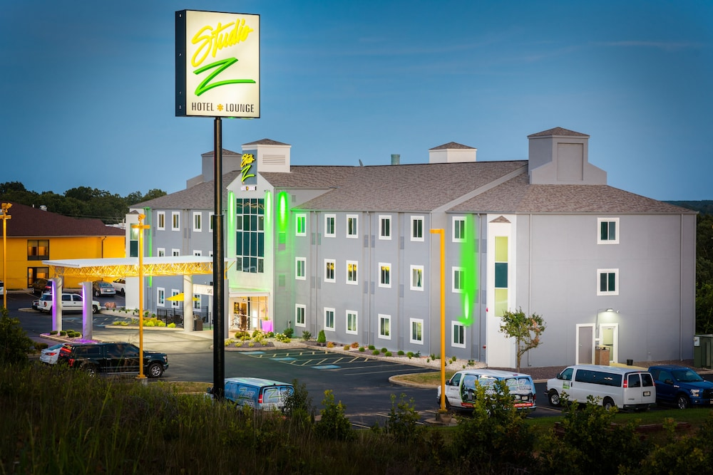 Extended Stay Hotels In St Robert Mo